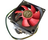 WENTYLATOR COOLER BESTFAN BFA 80X80 CHIP AMD