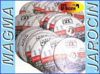 Tarcza tarcze do cięcia metalu stali 125x1,0 100szt INTERVIS ULTRA THIN ANGLE GRINDER CUTTING DISCS STAINLESS STEEL
