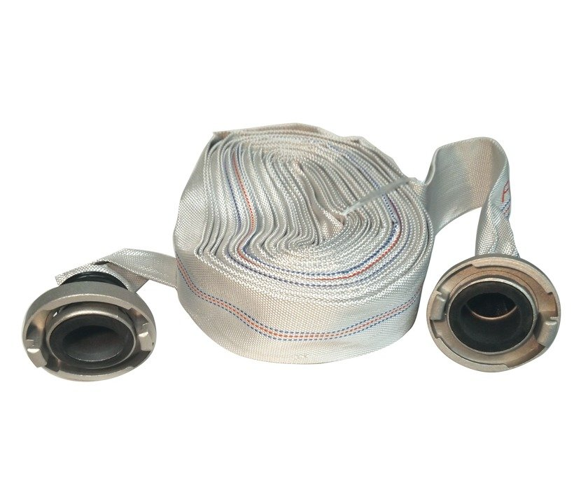 Inne rodzaje Wąż strażacki do wody szamba pompy 2